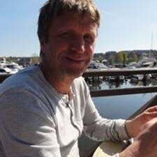 Björn - Uživatelský profil
