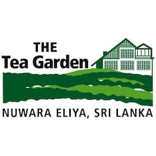 The Tea Garden User Profile