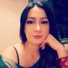 Profilo utente di Andreea Monica