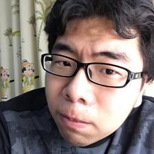 Profil korisnika 雅龙