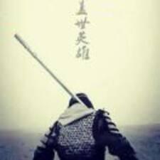 Perfil do usuário de 晖
