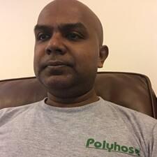 Balakrishnan User Profile