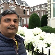 โพรไฟล์ผู้ใช้ Hemachandra Rao