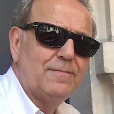 Joël Brugerprofil