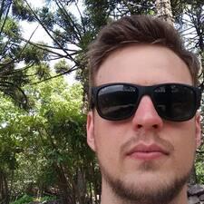 Profil utilisateur de Geovani