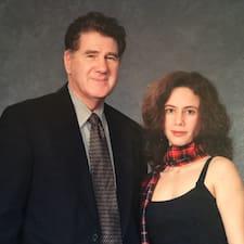 Charles & Sara