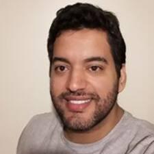 Профиль пользователя José Francisco