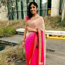 Profilo utente di Priyanka