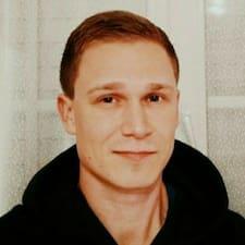 Profil korisnika Wilhelm