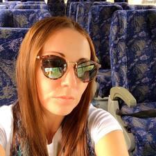 Diana Rocio User Profile