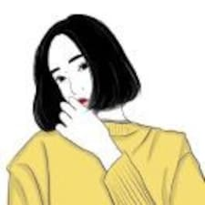 文倩 User Profile