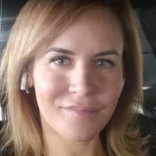 Profil korisnika Aleta/Shelley