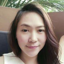 Ms. Kung的用戶個人資料