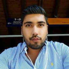 Profil korisnika Milad
