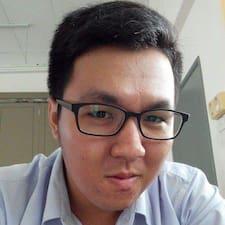 โพรไฟล์ผู้ใช้ Lau