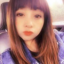 Profil utilisateur de 梓棋