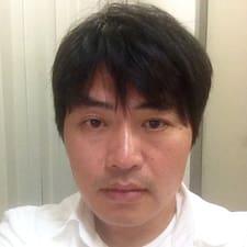 Siwon User Profile