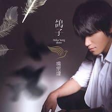 Profil utilisateur de 浩楠