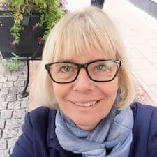 Nutzerprofil von Birgitta