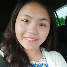 โพรไฟล์ผู้ใช้ Hui Hui