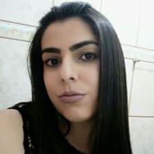 Kamila Kullanıcı Profili