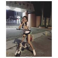 Perfil do usuário de 正元
