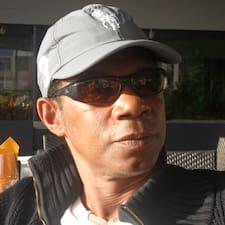 Armand User Profile