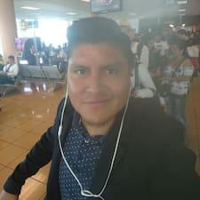 Rubén Alfonso Kullanıcı Profili