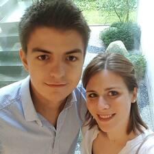 Profil utilisateur de Jean-Baptiste & Donatile