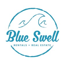 Blue Swell User Profile