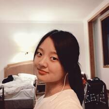 雅萌 User Profile