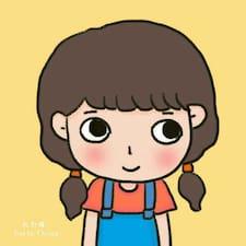 Profil korisnika 梁巧媛
