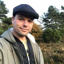 Användarprofil för Matt