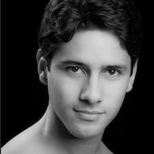 Jairo Alejandro - Uživatelský profil