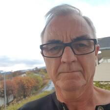 Harald P. User Profile
