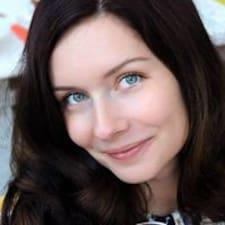 Клавдия Brugerprofil