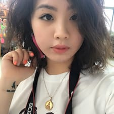 Uyen User Profile