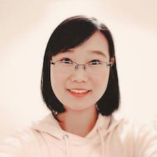 Profil utilisateur de Jingxiao