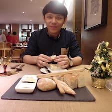 Wen Han - Uživatelský profil