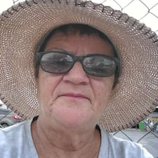 Profil utilisateur de Olga Marta