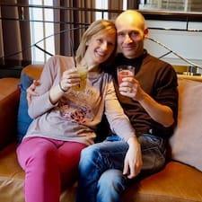 Profil utilisateur de Georg & Silvia