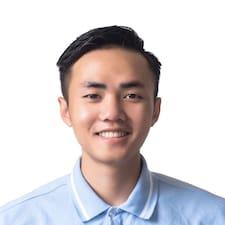 宇翔 felhasználói profilja