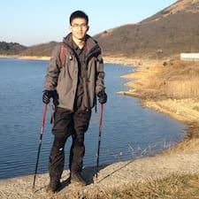 Profil utilisateur de Huan