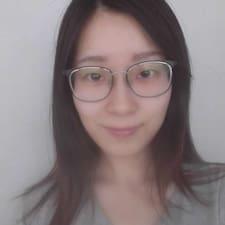 龙华 felhasználói profilja