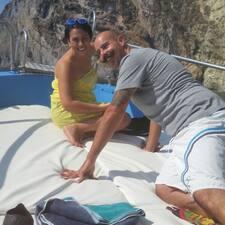Emiliano&Lorena User Profile