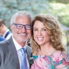 Cheryl And Bryndon User Profile