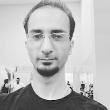 Hossein User Profile