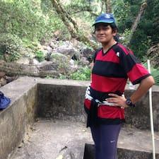 Nutzerprofil von Annapurna