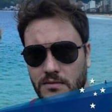 Профиль пользователя Frederico