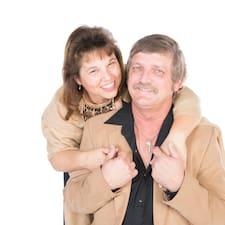 Doug And Beth Brugerprofil